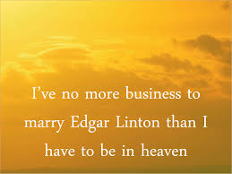 marriage archives wuthering quotes cathy explains why she doesn t belong linton