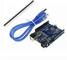 HESAI <b>Smart Electronics UNO R3</b> MEGA328P CH340G ...