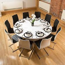 Round Dining Room Table Seats 12 Large Round Dining Table Seats 12 High Dining Table