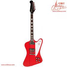 <b>Электрогитара Gibson 2019</b> FIREBIRD KARDINAL RED - Магазин ...