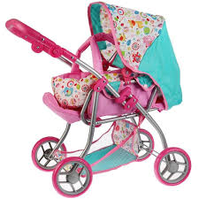 Купить коляску для <b>кукол Коляска Карапуз</b> 59*35,5*62 (с корзиной ...