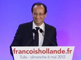 tulle franois hollande a tenu son premier discours aprs son lection la apras le discours de celle qui