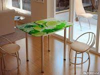 Купить столы обеденные в Долгопрудном, сравнить цены на ...