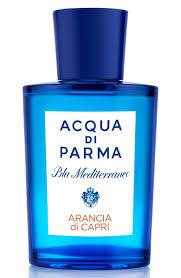 <b>Acqua di Parma</b> Blu Mediterraneo <b>Arancia</b> di Capri Eau de Toilette ...