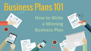 Online Course  How to Write a Business Plan       CEU Certificate
