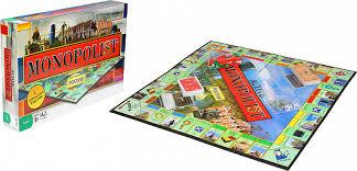 Настольная игра <b>Монополист 6155</b> - купить в Барнауле по цене ...