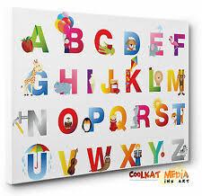 <b>nursery wall canvas</b> products for sale | eBay