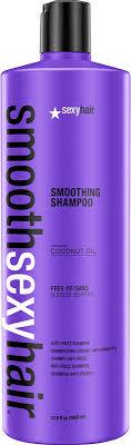 <b>Sexy Hair Smooth</b> Sexy Hair Smoothing Shampoo