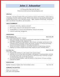 resume format types resume formats jobcluster blog column      nurse resume samples resume format a professionally written