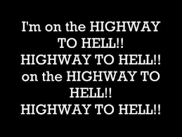 <b>AC</b>/<b>DC</b> - <b>Highway</b> to Hell - YouTube