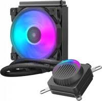 <b>PCCooler</b> GI-AH120U HALO RGB – купить <b>водяное охлаждение</b> ...