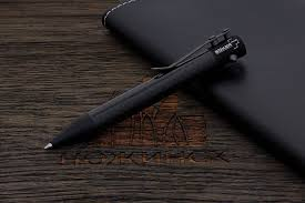 <b>Тактическая ручка</b>, карбон | Артикул 09BO078 <b>Cal</b> .<b>50</b> Carbon