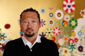 Image result for Takashi Murakami