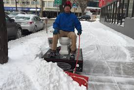 Image result for snow plow mystery