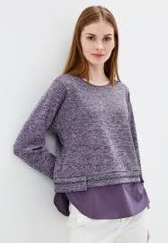 Фиолетовые женские <b>толстовки</b> и свитшоты — купить в ...