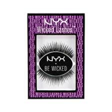 Купить <b>накладные ресницы NYX Professional Makeup</b> в интернет ...
