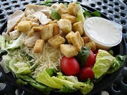 best deals lunch at costco hawaii kai honolulu eats costco chicken caesar salad 3 99
