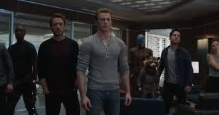 <b>Avengers</b>: <b>Endgame</b>