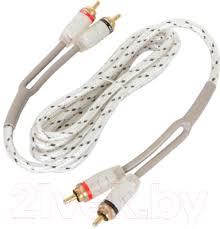 Kicx FRCA 18 Межблочный <b>кабель</b> купить в Минске