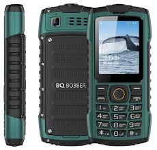 <b>Сотовый телефон BQ 2439</b> Bobber black - черный купить по цене ...