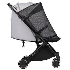 Фирменная <b>москитная сетка для коляски</b> Anex Air X