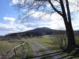 Lusatian Highlands
