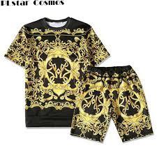 <b>PLstar Cosmos</b> Medusa Summer Harajuku Short Sleeve <b>T</b>-shirts ...