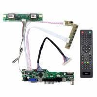 TV HDMI VGA AV <b>USB Audio</b> LCD Controller <b>Board</b> - Shop Cheap ...