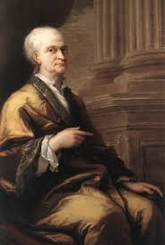 sir isaac newton in old age wearing a banyan painted by james sir isaac newton in old age wearing a banyan painted by james thornhill 1709