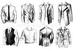 36 лучших изображений доски «Cloth. Men's shirts references ...