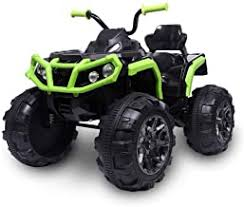 remote control four wheeler - Amazon.com