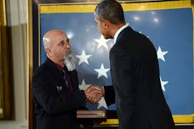 u s department of defense photo essay obama awards medal of honor to recipients family members at white house