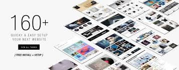 WordPress Themes for Creatives | Dessign Themes