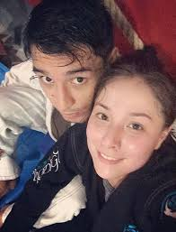 Cristine Reyes was spotted hanging around with a new hunk identified as Ali Khatibi. Get to know more about this guy after the jump. - Cristine-Reyes-New-Boyfriend