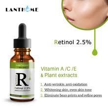 <b>Сыворотка для лица</b>, витамин С, ретинол, 2.5%, сыворотка ...