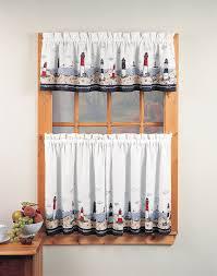 Kitchen Curtains At Walmart Kitchen Tier Curtains Home Design Ideas Agemslifecom