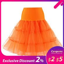 Выгодная цена на Tulle in Orange — суперскидки на Tulle in ...