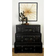 <b>Black</b> - Entryway <b>Benches</b> & Trunks - Entryway Furniture - The Home ...