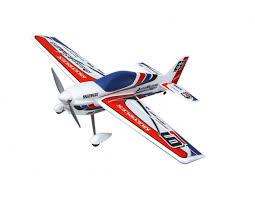 <b>Радиоуправляемый самолет Multiplex RR</b> AcroMaster Pro MPX-1 ...