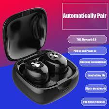 <b>XG12 TWS Bluetooth 5.0</b> Earphones Wireless Waterproof Mini In ...