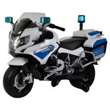 "«<b>Электромобиль</b> Детский Мотоцикл <b>Barty</b> ""<b>BMW</b> R1200RT Police ..."