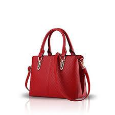 Claret NICOLE & DORIS Nicole&Doris <b>fashion women handbag</b> ...