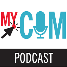 MyCom Church Marketing Podcast: Find Your Audience, Tell Your Church's Story and Share God's Message of Grace and Hope
