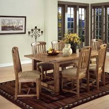 Traditional Dining Room Chairs Dining Room Traditional Dining Room Design With Rectangular Brown
