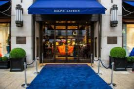Faster supply chain is key to <b>Ralph Lauren</b> turnaround | Apparel ...