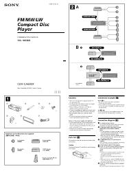 sony radio wiring diagram boulderrail org Sony Xplod Wiring Diagram sony xplod cd player wiring diagram wirdig readingrat net in sony xplod cdx-gt24w wiring diagram