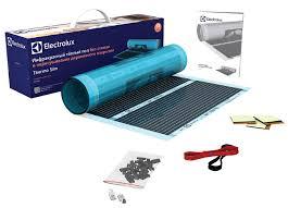 Нагревательная <b>инфракрасная пленка Electrolux ETS</b> 220-5 ...