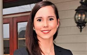 Jessica Hill earns Graeme Clark Scholarship   The Madison Record