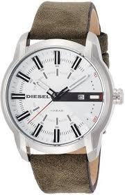 <b>Diesel</b> Armbar <b>DZ1781</b> - купить <b>часы</b> по цене 12390 рублей ...