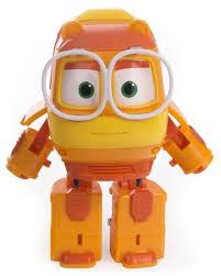 <b>Трансформер</b> Silverlit <b>Robot Trains Джинни</b> 80181 — купить по ...